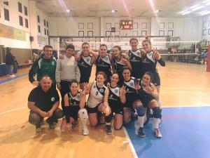 Montebianco Volley 1 Div/F