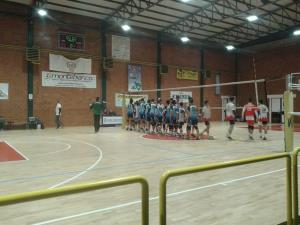 Montebianco Volley U 18 M
