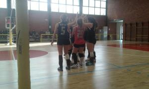 Montebianco Volley 2 Div/F