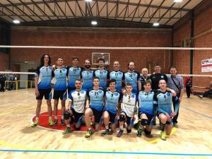 Montebianco Volley Serie C/M