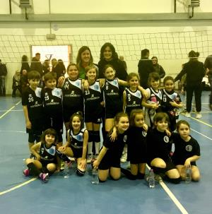 Minivolley Montebianco