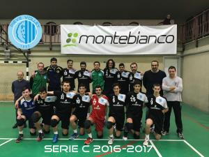 Montebianco Volley Serie C Maschile