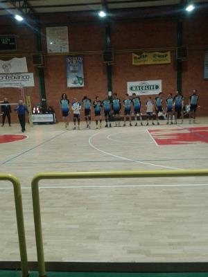 Serie C/M Montebianco Volley