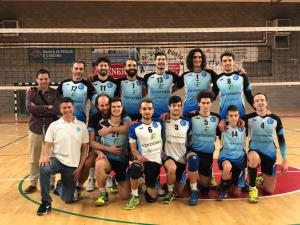 Montebianco Volley Serie C M