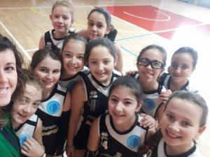 Montebianco Volley U 12 F