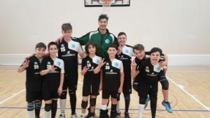 U 14/M Montebianco Volley