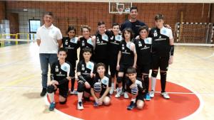 Montebianco Volley U 14/M