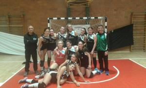 Montebianco Volley U 17/F