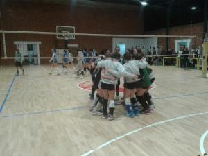 Montebianco Volley U 18 F