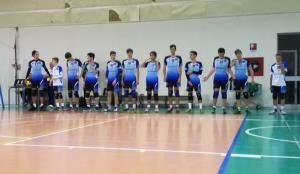 Montebianco Volley U 18/M