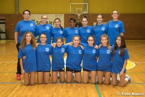 Under 14 Elite (Foto Nucci)