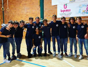 Montebianco Pieve Volley: l'Under 16 maschile esce sconfitta a Massa