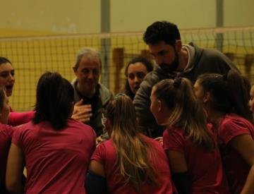 Montebianco Pieve Volley: Under 16 femminile sconfitta 3/1 a Scandicci