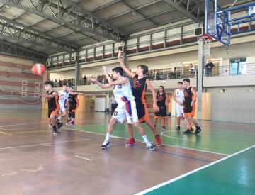 U15: La difesa trascina gli Shoemakers