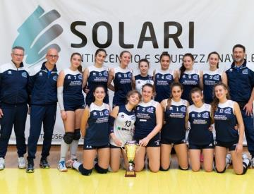 Ctt Monsummano volley femminile, serve un'impresa alla Serie D/Under 18 contro le fiorentine del Vba Hoster Food
