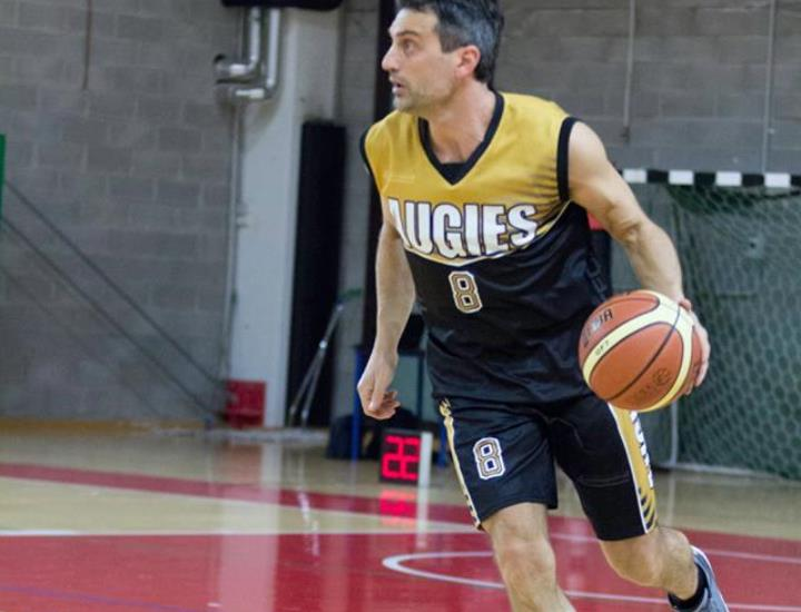 Basket Uisp: Una tripla di Bigi decide il big-match, Augies in testa