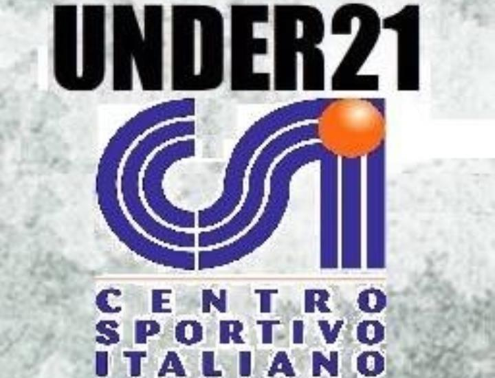 CSI - Al via il Campionato Under 21 Calcio a 5