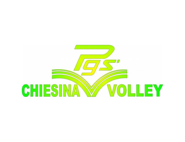 P.G.S. I.M.A. Chiesina Volley