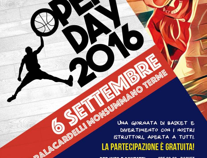 Tutto pronto per l'Open Day Shoemakers