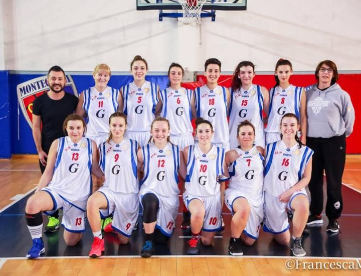 Serie C femminile, Nico Cure2Children vince il quarto derby stagionale