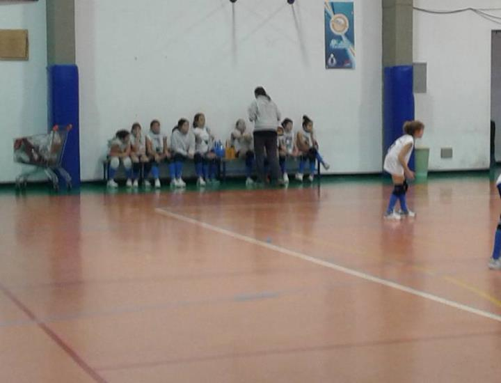 Under 12: domenica vincente per l'UPV