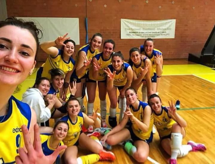 Serie C femminile, AM Flora Buggiano vince il derby