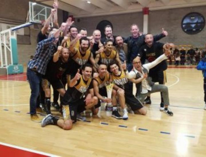 Basket Uisp: Pieve e Augies in testa, Ponte Buggianese è terzo