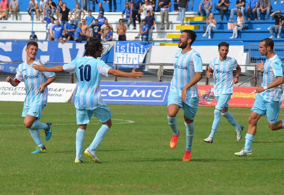 Montecatini Valdinievole: Oltre L'attaccante Bigoni Arrivano Tre Calciatori Per Completare La