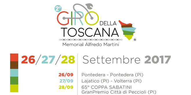 Giro di Toscana: la prima tappa a Cummings, Nibali 4°