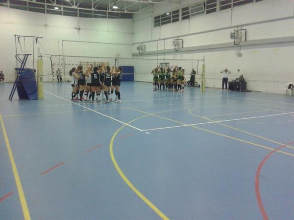 Under 18 femminile montebianco volley sconfitto ad agliana nella prima giornata valdinievole - Piscina comunale monsummano ...