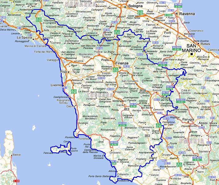 Calendario Regionale Fipsas Toscana - Valdinievole Sport