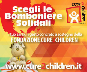 Cure2Children Bomboniere Solidali