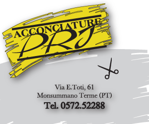 PRJ Acconciature Monsummano Terme